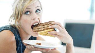 Kolik kalorií můžete spořádat denně ve svém věku, abyste nepřibírali?