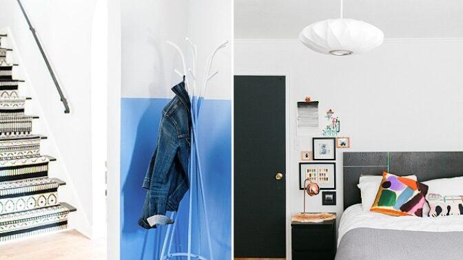Jak se žije v Des Moines: 10 okouzlujících interiérů, kvůli kterým obrátíte domov vzhůru nohama