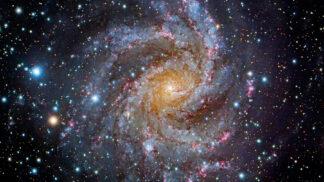 Horoskop: Kdo vám vládne ve Vesmíru?