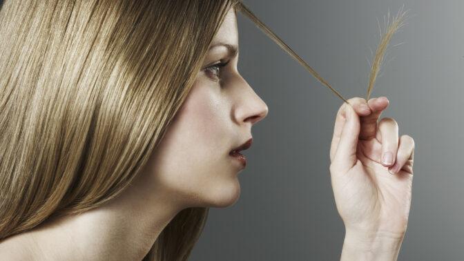 Proč suchý šampon může zdevastovat vlasy