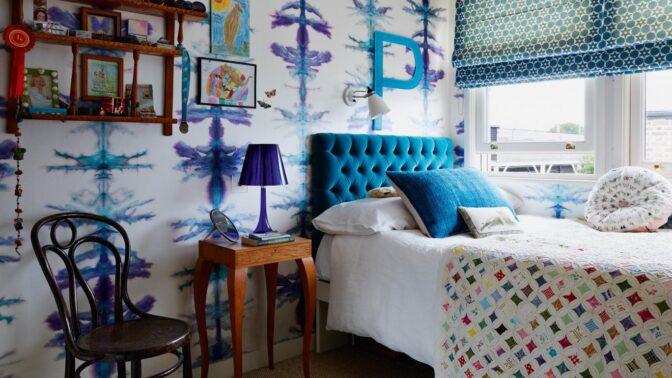 Neřestný bar i modravý ráj. Podívejte se na nejkrásnější interiéry roku!