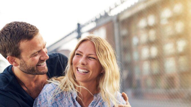 7 receptů na štěstí ve vztahu od dlouholetých párů