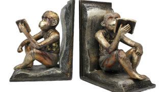 Ohnivá Opice vtrhla do Homelovu a nechala po sobě exkluzivní opičí doplňky. Již v únoru ovládne nový čínský rok!
