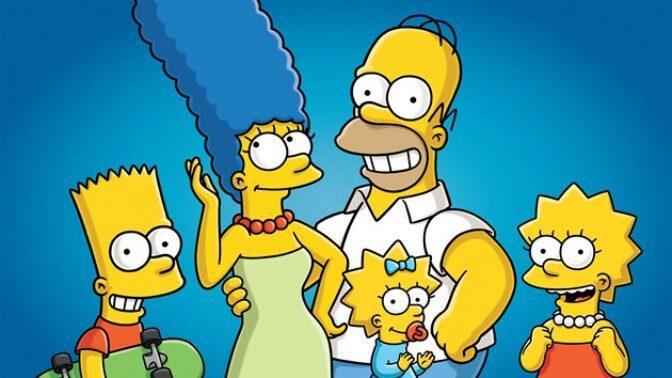 Simpsonovi: Slavná žlutá rodinka naštvala i první dámu Barbaru Bushovou, Marge si to ale nenechala líbit