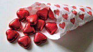 Jak se slaví Valentýn u nás i ve světě? Američané sázejí na čokoládu, Češi na erotiku