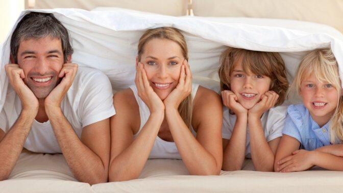 Jak žít s dětmi šťastněji: Emoce nejsou jen kořením života, ale jeho samotnou podstatou, tvrdí psycholožka