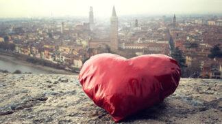 Vzhůru za romantikou: Kam vyrazit na prodloužený valentýnský víkend?