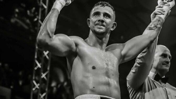 Jakub Štáfek z Ulice: Boxovat jsem začal, abych utekl před holkama