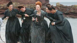 Nový film Marie, královna skotská: Dvě výjimečné ženy ve sporu o jeden trůn