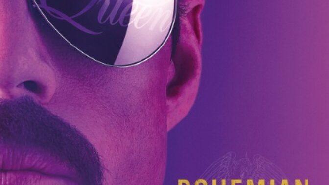 Bohemian Rhapsody: Vychází oficiální kniha k filmovému megahitu oceněnému čtyřmi Oscary