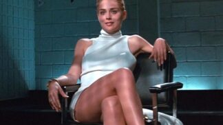 Sharon Stone slaví 61. narozeniny: Jak šel čas s hvězdou nejpopulárnějšího erotického thrilleru