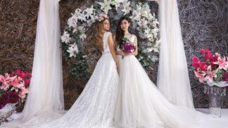 Soutěž Souboj nevěst právě odstartovala: Jaká je vaše představa o snové svatbě?