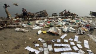 Varování pro cestovatele: Nejšpinavější kouty světa, do kterých se nikdy nevydávat na dovolenou