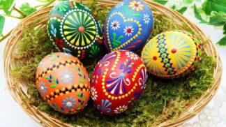 Velký průvodce velikonočními svátky: Na co nezapomenout, aby byly dokonalé a v rámci lidových tradic