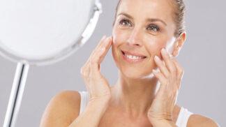 Zpomalte stárnutí: Zbavte se vrásek správným způsobem