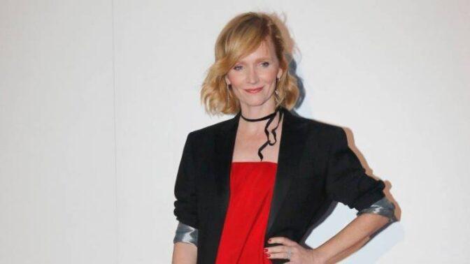 Toužila stát se slavnou modelkou. Stala se slavnou herečkou: Aňa Geislerová dnes slaví 43. narozeniny