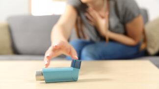 Dříve smrtelné astma: Dnes už ho dokážeme ovládat a dokonce s ním i vrcholově sportovat