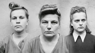 Ženy z pekla! Nejhorší nacistické bestie, které týraly vězně v koncentračních táborech