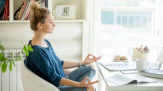 Speciální rádce pro kancelářské krysy: Jak na milostné vztahy a zdravé prostředí na pracovišti