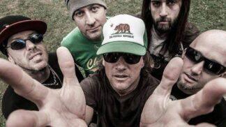Prahu ovládne skateboardová show! Míří sem i slavné rebelské zahraniční kapely!