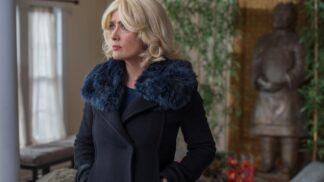 V nové komedii je Salma Hayek na blond. Co myslíte, sluší jí to?