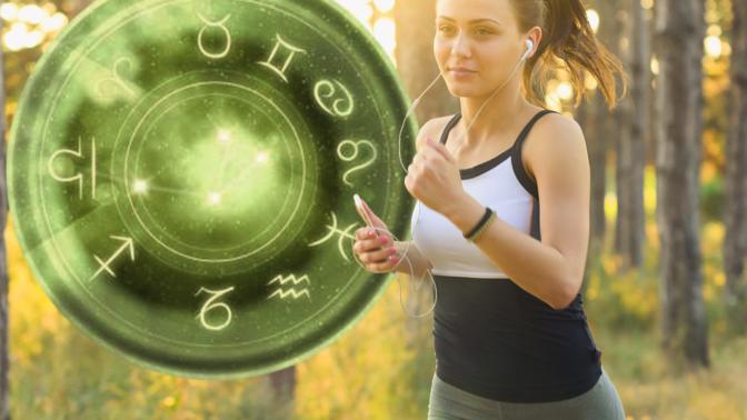 Zhubněte podle horoskopu: Jak zatočit s přebytečnými kily