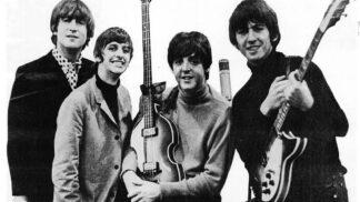 Co by se stalo, kdyby si písně od Beatles pamatoval jediný člověk na světě? Připravte si bránice!