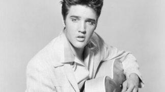 Poslední koncert Elvise Presleyho: Předstíral svou smrt a objevil se ve filmu Sám doma?
