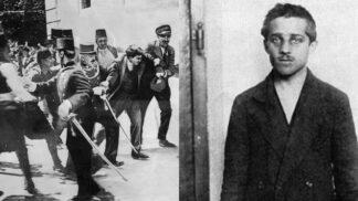 Výročí atentátu na Františka Ferdinanda: Málo známá fakta o vrahovi, který rozpoutal první světovou válku
