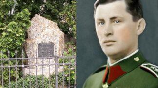 Popravili ho raději spoutaného, tak se ho nacisté báli. Výročí smrti hrdiny Josefa Mašína