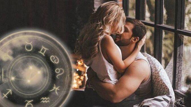 Horoskop erotogenních zón: Víme, co se líbí každému znamení zvěrokruhu!