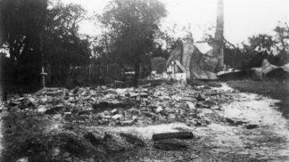 Český Malín na Ukrajině: Před 76 lety tam nacisté připravili o život 400 lidí