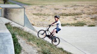 Dítě a kolo – 3 důležité kroky pro malého cyklistu