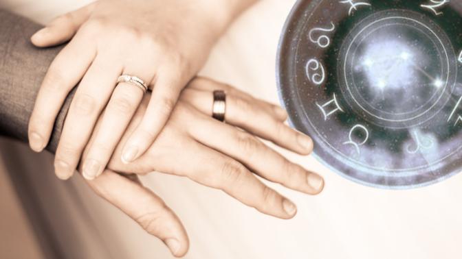 Svatební horoskop: Kdo by do toho měl ještě letos praštit a pro koho není ideální doba?