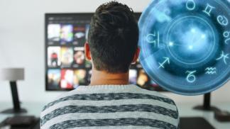 Horoskop: Jste televizní maniaci?