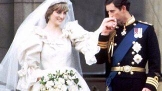Výročí nejlegendárnější královské svatby: Diana měla osmimetrovou vlečku a odmítla Charlesovi slíbit poslušnost