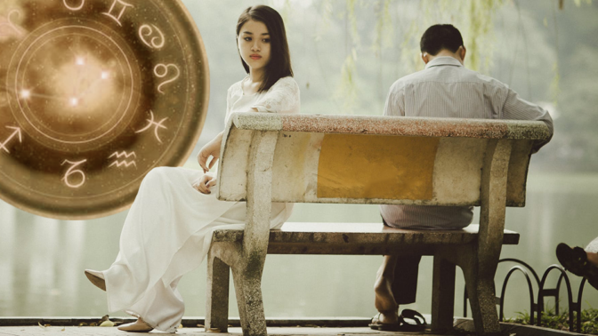 Rozchodový horoskop: Blíženec se snaží znovu dobývat, Rak bude hysterčit