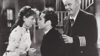 Před 91 lety v kině Lucerna herci poprvé promluvili. Víte, v jakém filmu?