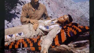 Vinnetou: Poslední výstřel: Vrah hlavního hrdiny byl ve skutečném životě jeho nejlepším přítelem