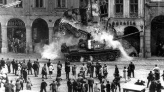 Běž domů, Ivane. Před 51 lety začala okupace, která ukončila víru v lepší Československo
