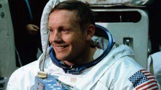 Před 7 lety zemřel první člověk na Měsíci Neil Armstrong: Co prý opravdu řekl bezprostředně poté, co na něj vstoupil?