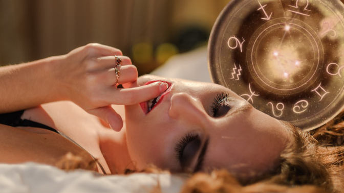Horoskop postelových dovedností: Jaké jste v posteli právě vy?