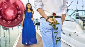 Horoskop lásky: Kde na vás čeká citové vzplanutí?