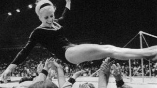 Před třemi lety zemřela Věra Čáslavská: Legendární sportovkyni bil a psychicky týral manžel