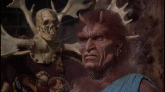Chyby při natáčení Souboje Titánů: Rána po meči bez krve i papoušek ara
