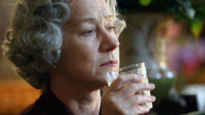 Oscarový film Královna: Tajemství nejhoršího životního období královny Alžběty II.