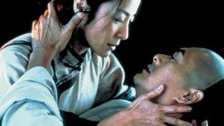 Milostný příběh ze staré Číny Tygr a drak: Čtrnáct mrtvých, nejvýdělečnější asijský film všech dob