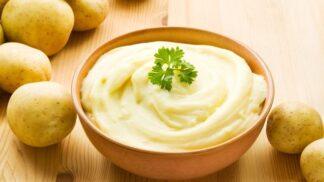 Jak na nejlepší bramborovou kaši: Přidejte kapku minerálky a vyzkoušejte zlepšovák s bílkem
