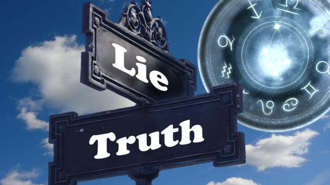 Pravda a lež podle znamení zvěrokruhu: Kdo je lhář a kdo uznává pravdu?