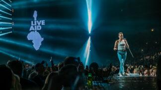 Skupina Queenie připravuje velkolepou show! Freddie Mercury ožije v O2 areně